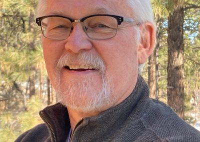 Doug Hunderman, M. Div.