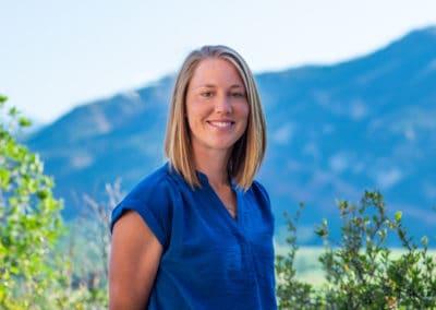 Sarah Alsgaard DNP, APRN, PMHNP-BC