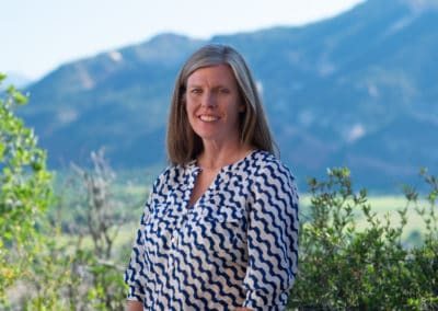 Sarah Skibsted, LPC